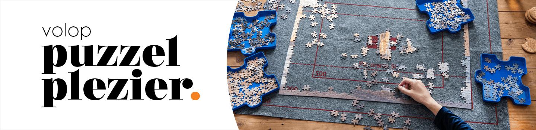 puzzels bij blokker