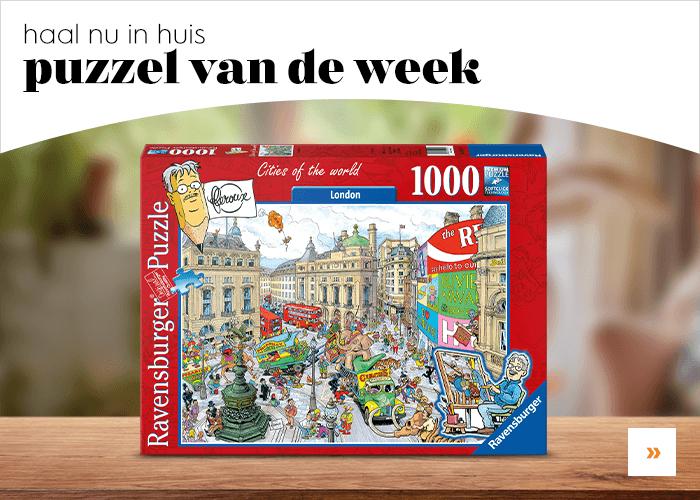 puzzel van de week